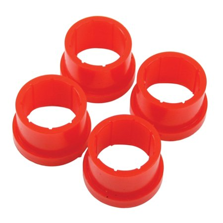 Axle Beam Bushing Kit, Outer, For King & Link W/ Micart