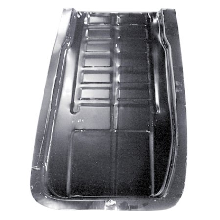 REAR FLOOR PANEL, LEFT