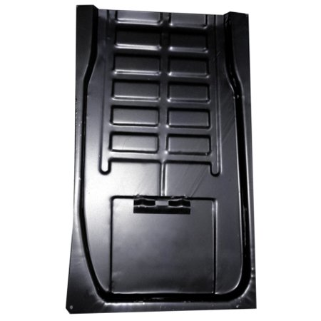REAR FLOOR PANEL, RIGHT