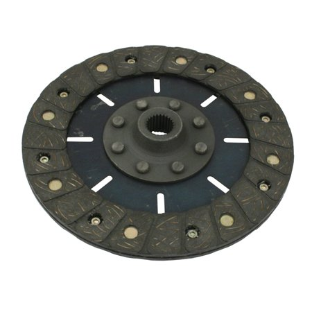 Kush-Lock Clutch Disc 200mm