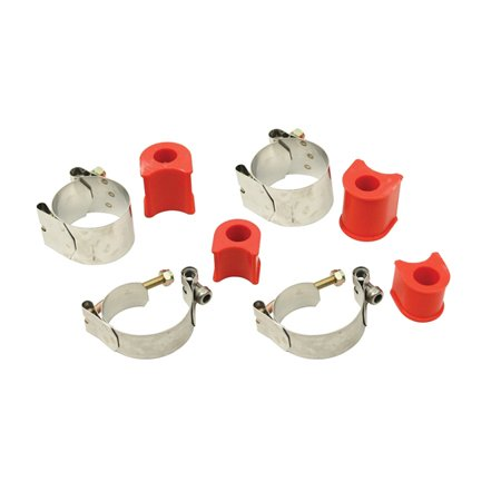 "Deluxe Sway Bar Mounting Kit, 3/4"" Bar"