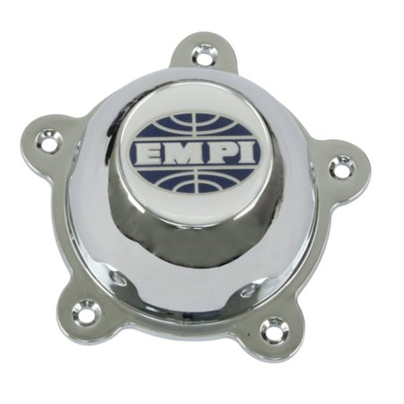 wheel cap replacement cap chrome for GT-5 & 5 RIB Empi wheels