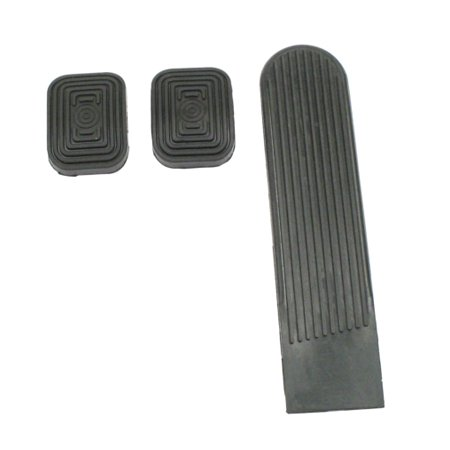 STOCK PEDAL PAD KIT, 3-PIECE