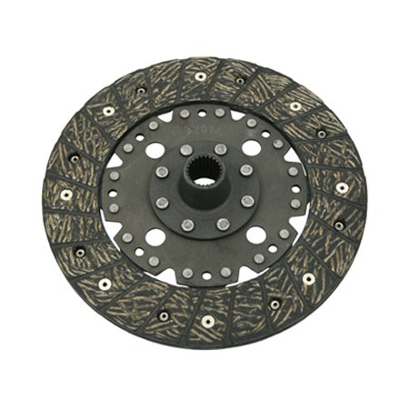 Heavy Duty Clutch disc - 200mm - RIGID HUB