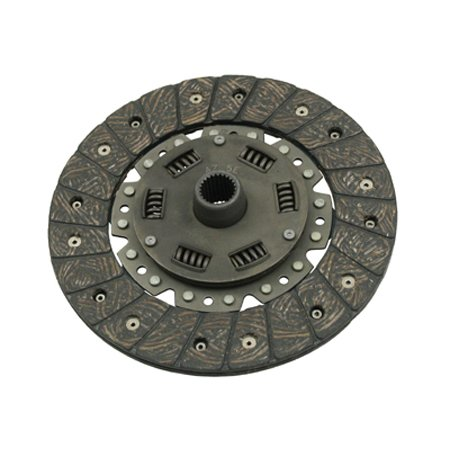 Heavy Duty Clutch disc - 200mm - Spring Hub
