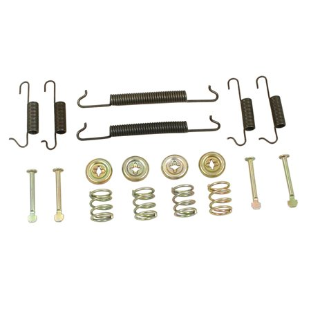 FRONT BRAKE SPRING KIT , TYPE 1  FITS 71-79