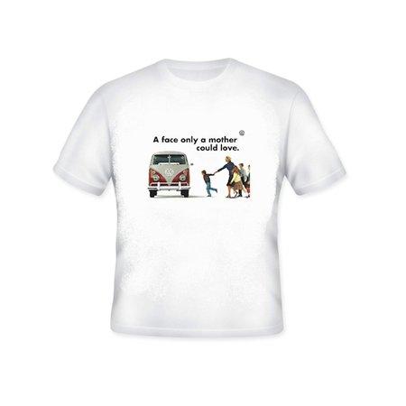 t-shirt KOMBI_ LARGE