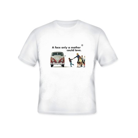t-shirt KOMBI_ MEDIUM