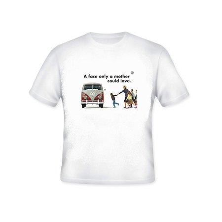 t-shirt KOMBI_ X-LARGE